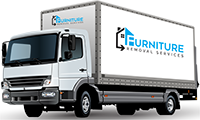 Removalist Services Sydney truck